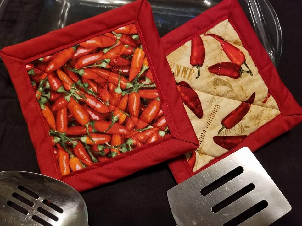 Chili Hotpads