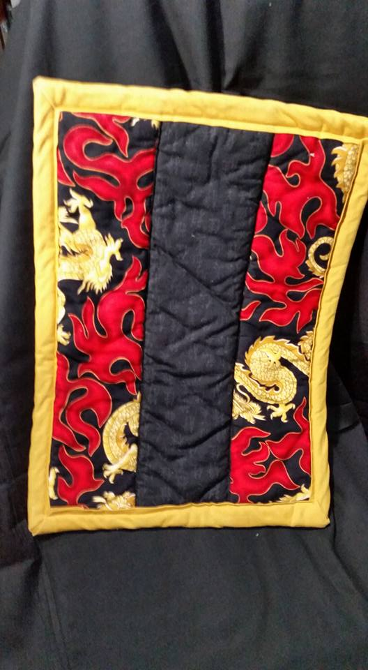 Dragon Trivet