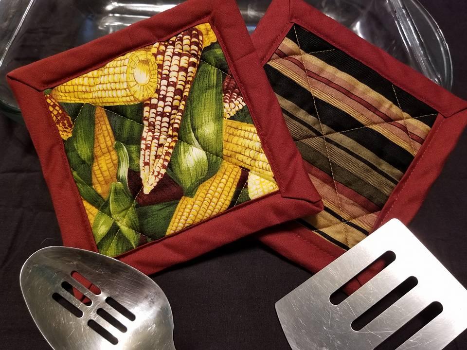 Corn Hotpads